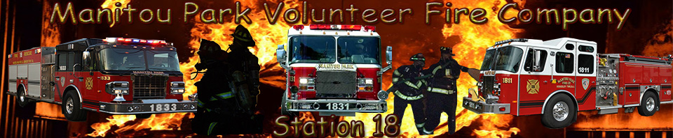 Manitou Park Volunteer Fire Company